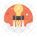 Business Startup Icon