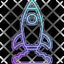 Launching Icon