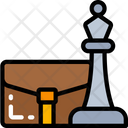 Business Strategies Icon