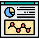 Strategy Business Strategy Business Planning Icon