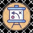 Business Strategy Marketing Strategy Marketing Icon