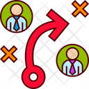 Business Strategy Business Strategy Icon