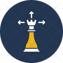 Business Strategy Market Strategy Strategy Icon