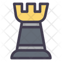 Business Strategy Strategy Chess Icon