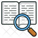Search Content Search Document Search Paper Icon