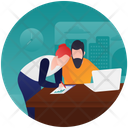 Business Suggestions Icon