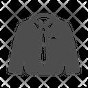 Men Male Shirt Icon