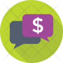 Business Talk Online Icon