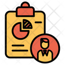 Business Task Icon