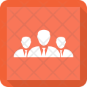 Business team Icon