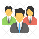 Business Team People Icon