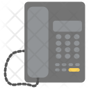 Business Telephone Icon
