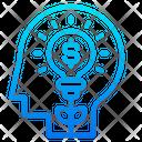 Think Idea Light Blub Icon