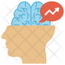 Business Thinking Planning Icon