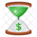 Business Time Icon