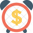Business Timer Icon