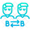 Businessbb Client Customer Icon