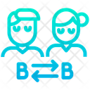 Bb Business Client Icon
