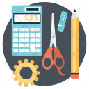 Business Tools Office Icon