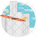 Business traveling Icon