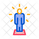 Business Trophy Icon