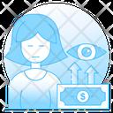 Vision Monitoring Mission Vision Icon