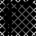 Business Opportunity Spyglass Icon