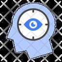 Business Vision Future Icon