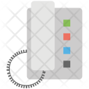 Business Voip Phone Icon