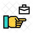 Business Work Icon