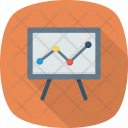 Businessgraph Icon