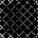 Businessman Internet Network Icon