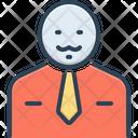 Man Bloke Menfolk Icon