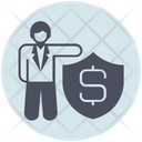 Business Businessman Money Icon