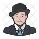 Businessman Man Suit Icon