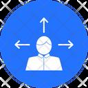 Businessman Businessperson Investor Icon