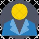 Avatar Businessman Business Icon