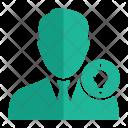 Bulb User Avatar Icon