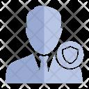 Sheild User Avatar Icon