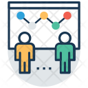 Business Plan Analysis Icon