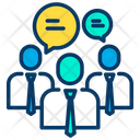 BusinessTalk Icon