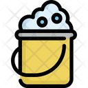 Busket Cleaning Clean Icon
