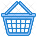 Busket Pay Shopping Icon