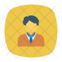 Bussinesman Icon