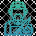 Butcher Icon