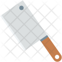 Butcher Knife Chef Icon