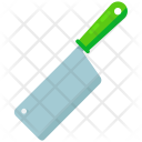 Butchers Knife Toolw Icon