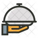 Butler Meal Service Icon
