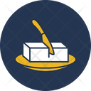 Butter Food Cheese Icon