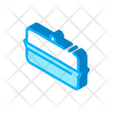 Butter Dish Outlie Icon